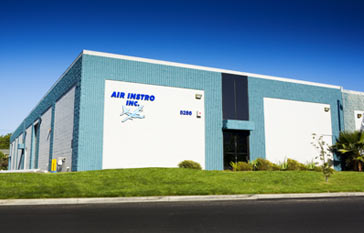Air Instro, Inc., California
