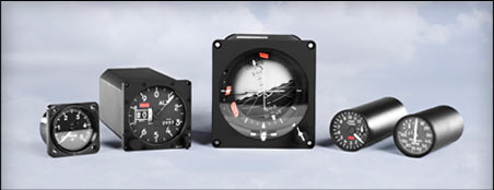 Aviation Instrument Parts and Replacement